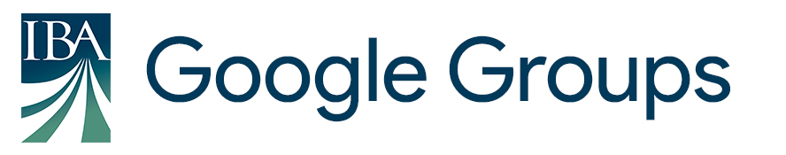 Google Group Image