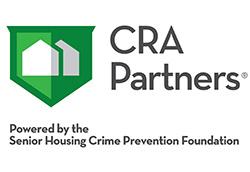 CRA Partners Logo