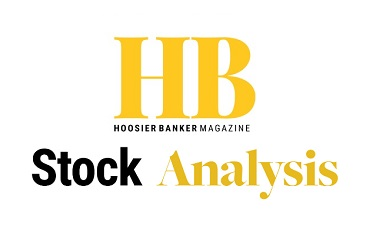 Hoosier Banker Stock Analysis logo