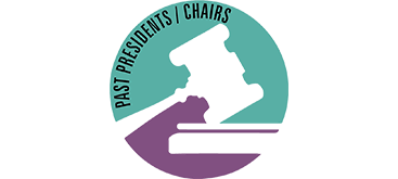 Past Presidents and Chairs logo
