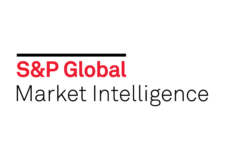 S&P Global Market Intelligence logo
