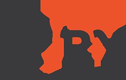 Spry logo