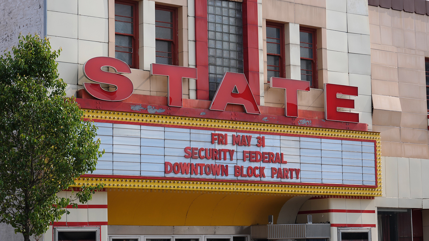 Security Federal Commitment to Community Video