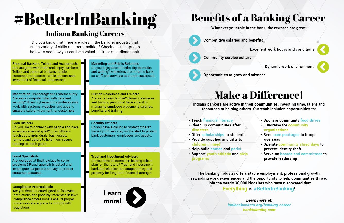 BetterInBanking Flyer
