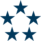 Five Star Banks logo