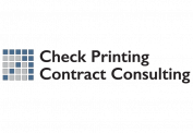 Check Printing Contract Consulting logo
