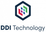 DDI Technology Logo